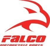 Falco Boots logo