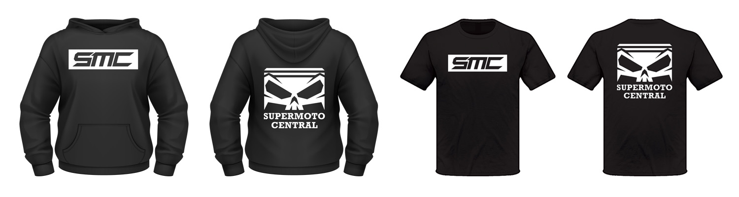 Visit the Supermoto Central Shop